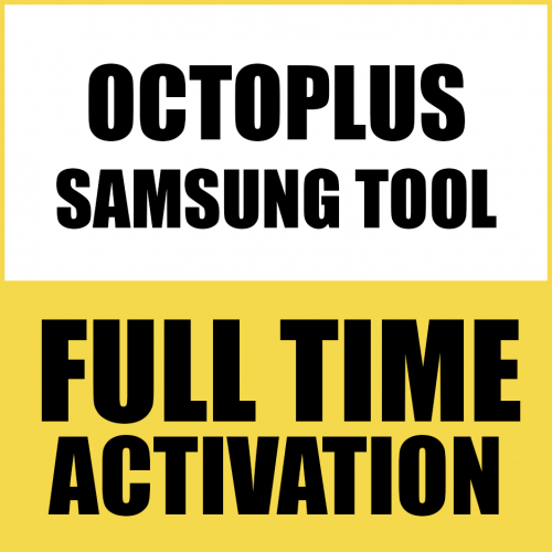 OCTOPLUS SAMSUNG TOOL ACTIVATION FOR OCTOPUS/MEDUSA BOX