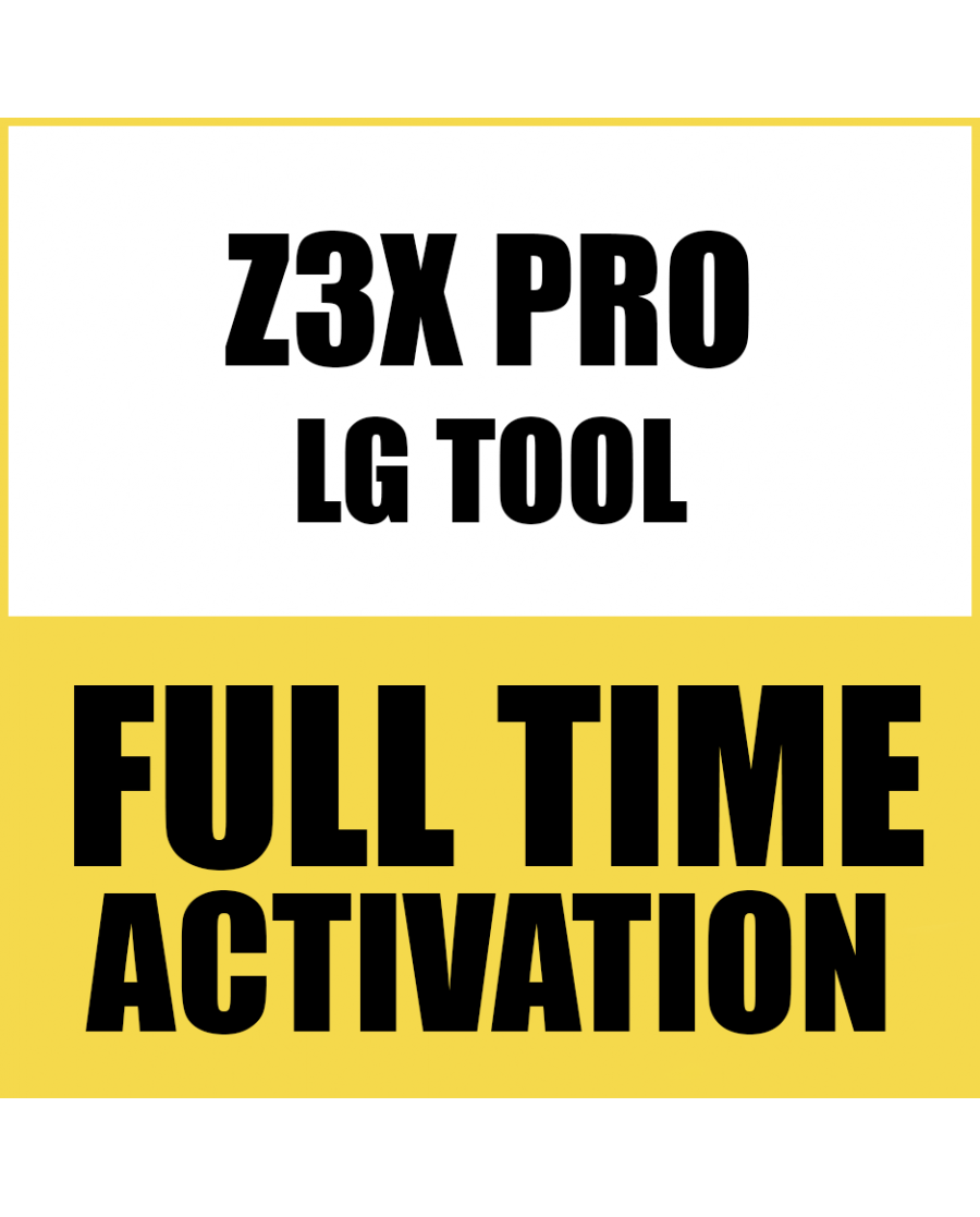 LGTOOL ACTIVATION FOR Z3X BOX