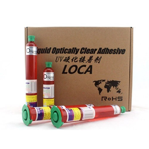 مادة LOCA 50ML MECHANIC